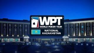 WPT Kasachstan