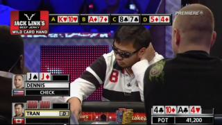 WSOP tv cap