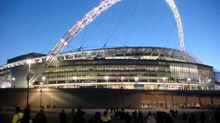 Wembley Stadium1