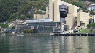 casino municipale campione italia