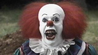 clown pennywise