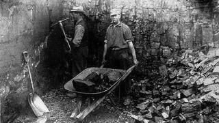 coal mining 3518