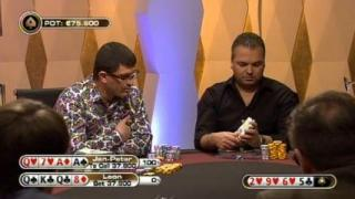 Die 14. Staffel von German High Roller