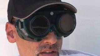 infrarotbrille