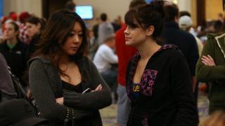 Maria Ho, Tiffany Michelle