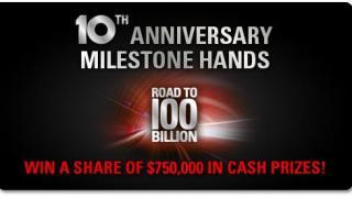 milestone hands