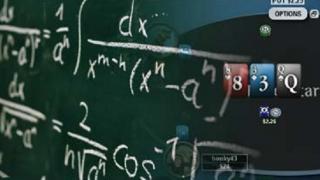 Kann die Mathematik das Spiel besiegen?