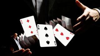 poker triple threes