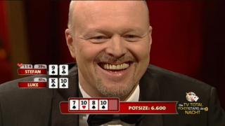 Pokernacht Tv Total 2021