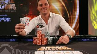sam trickett aussie millions super high roller