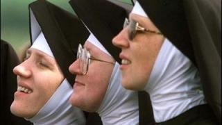 three triple nuns