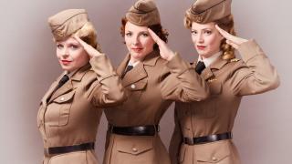 triple soldiers