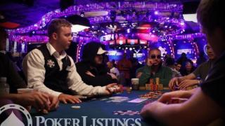 wsop table 2012