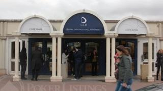 Deauville Entrance