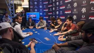 Final Table2013 WSOP EuropeEV0710K NLH Main EventDay 4Giron7JG9303