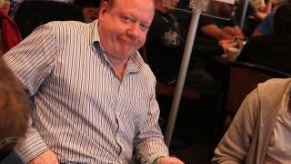 Dan Heimiller, WSOPE 2013