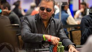 Jan Jachtmann2013 WSOP EuropeEV041500 PLODay 2Giron8JG0521