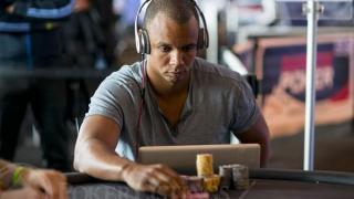 Phil Ivey2013 WSOP EuropeEV035K Mixed MaxDay2Giron8JG9955