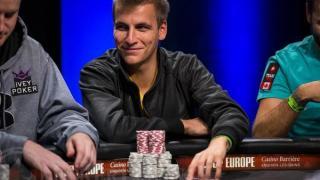 Philipp Gruissem 2013 WSOP EuropeEV0725K NLH High RollerFinal TableGiron8JG3204