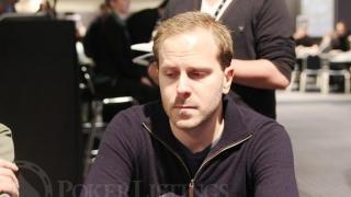 Michael Tureniec poker player