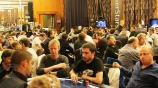 EPT London Main Event Tag 1A