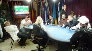 final table poker em
