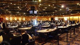 gran casino madrid poker floor