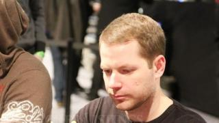 Jonathan Little poker player
