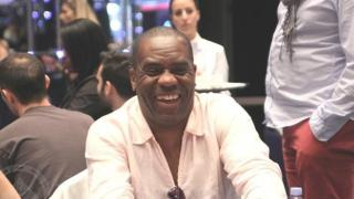 Jonathan Odogwu, EPT Grand Final 2014