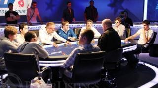 EPT Grand Final Table