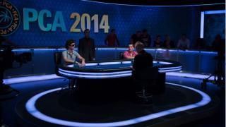 PCA 2014 Main Event
