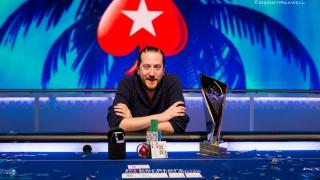 Steve O'Dwyer gewann das $100k Super High Roller für 1,9 Millionen Dollar