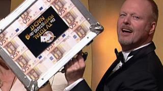 TV total PokerStars.de NachtStefan Raab