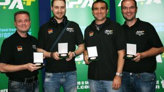 Team Germany APAT Winner 2013