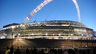 Wembley Stadium1