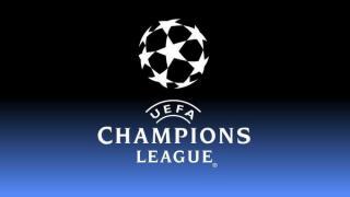 champions league logo wallpaper