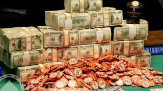 chips money