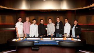 final table ept madrid 2011
