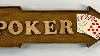 poker pfeil