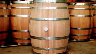 three barrels