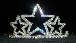 triple star tiara