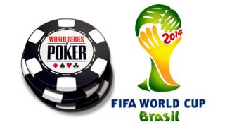 WM vs. WSOP