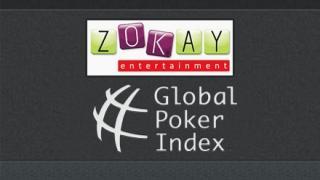 zokay entertainment global poker index