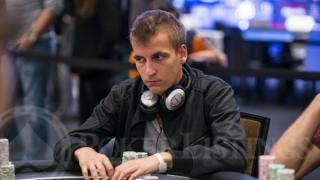 Philipp Gruissem 2013 WSOP EuropeEV0725K NLH High RollerDay 2Giron8JG3060