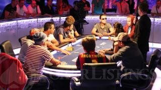 inofficial final table