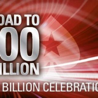 70 Billion Celebration
