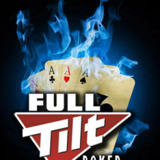 Full Tilt Poker burns