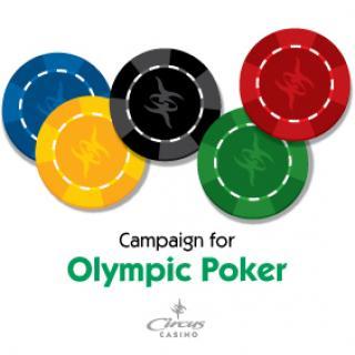 Olympic poker