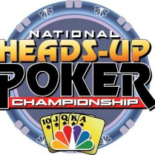 NBC National Heads Up Poker Championship