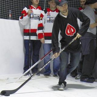 Negreanu eishockey